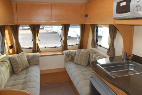 Hire A Touring Caravan Hireme Leisure Norfolk Uk