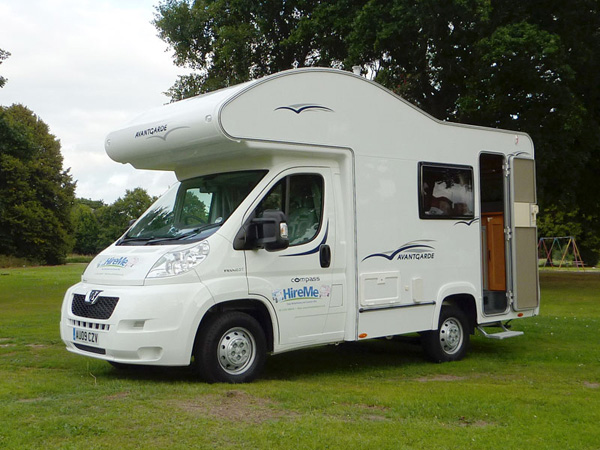 Amazing  Motorhome Hire At A Couple Of Places On The Internet And I Can Say